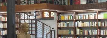 La biblioteca Diocesana